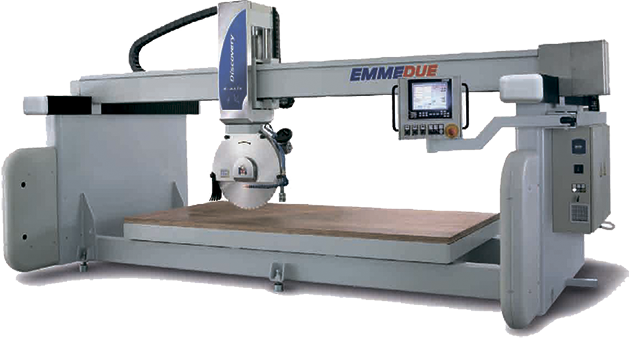 Emmedue 4 AXIS Discovery